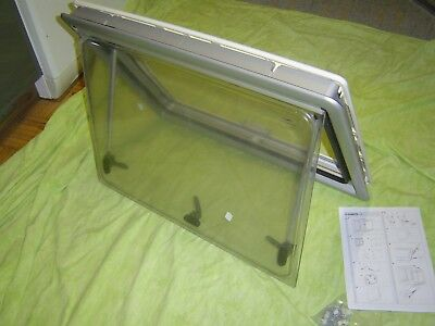 DOMETIC Seitenfenster 700x550mm