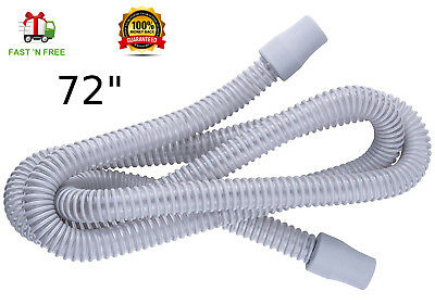 Sleep Aid CPAP Tubing Hose Replacement Philips Respironics DreamStation 72""