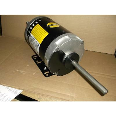 Century H1051A 1-1/2Hp Inverter Duty Condenser Fan Motor, 208-230-460/60/3 Rpm: