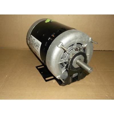Century H851V2 3/4Hp Belt Drive Fan/blower Motor, 200-230-460/60/3 Rpm:1725/1