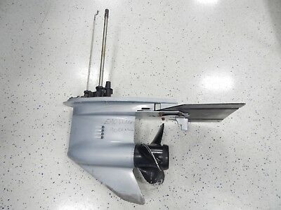 Evinrude Johnson Outboard 1986-1998 88-115 Hp V4 Lower Unit/gearcase 5000356