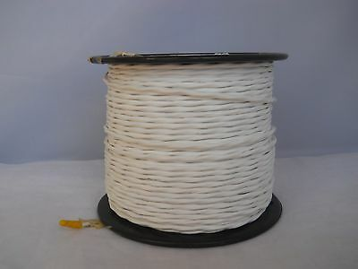 M27500-22Rc2U06 Milspec Thermax Teflon Insul. Silver Plated Conductor 306Ft.