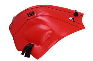 BAGSTER TANK PROTECTOR COVER BMW F650 GS 2000 > 2006 Red 1418B