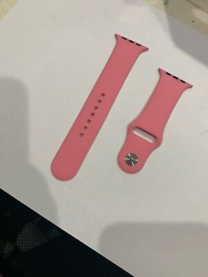42 mm Apple watch band sized large