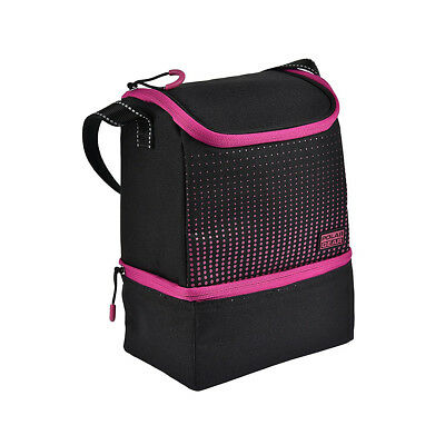 8 x 24 x 20 cm Polar Gear Active Munich Cooler Optic Dot Turquoiuse Polyester Turquoise