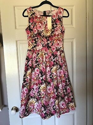 Bulk Rockabilly Dresses Tops Size 8 10 Small Evil Twin Some NWT👗