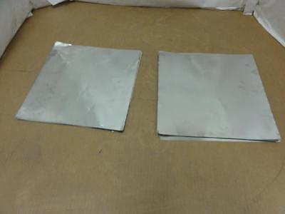 "176763 New-No Box, MFG- MDL-UNK-176763 Pack of Shim Stock, .002"" &.003"" x 12""x12"