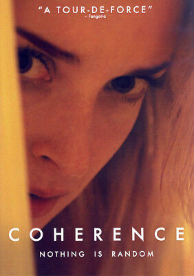 Coherence (Canadian Release) New DVD