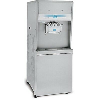 """taylor 8756-27 Soft-Serve Ice Cream Machine Used"