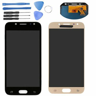 For Samsung Galaxy J5 Pro 2017 J530 J530FN LCD Touch Screen Digitizer w/ Tools