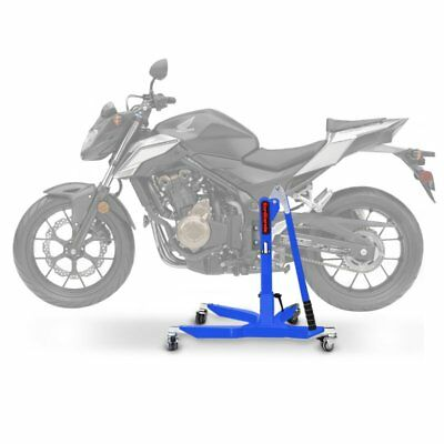 Cavalletto Alza Moto Centrale CS Power BL Honda CB 500 F 16-19