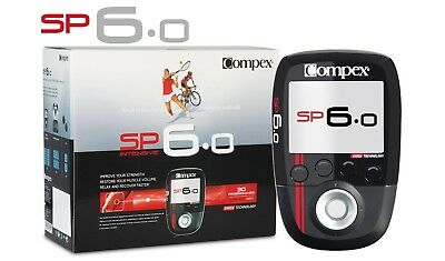 COMPEX SP 6.0 (BY TMR-WORLD) + toalla de regalo