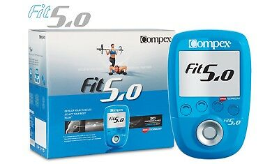 Compex Fit5.0 (By Tmr-World)