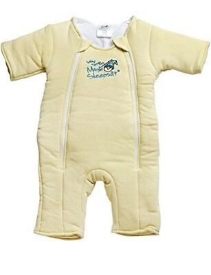 Merlin Magic Sleep Suit Small 3-6 Months Cotton