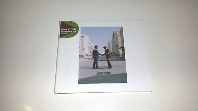 pink floyd wish you were here cd remastered 2011