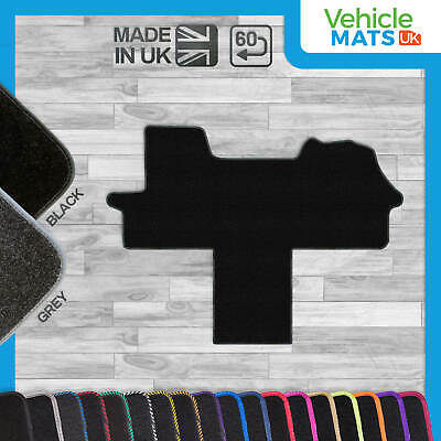 Custom Tailored Fit Van Mats, Peugeot Boxer Motorhome RHD 2007-2015
