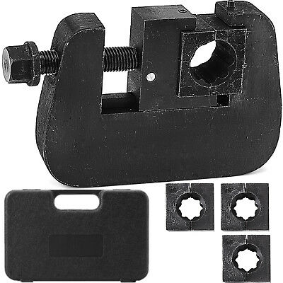 AG-7843B Manual A/C Hose Crimper kit HIGH QUALITY OPERATED  #8 GREAT BEST PRICE