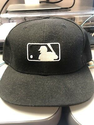 MLB Umpire Cap ( New )