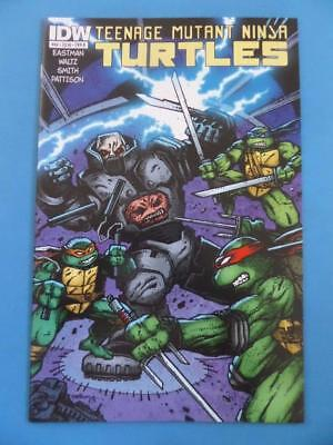 Teenage Mutant Ninja Turtles 44 Idw 2015 1St Print! Eastman Variant! Unread Nm+