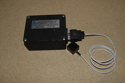 Silicon Designs Inc Acceleration Acquisition System Model 3320