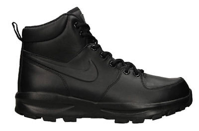 new product 5e546 e4cf7 NIKE MANOA LEATHER 454350-003 Hommes Chaussures