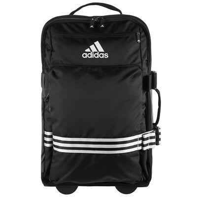 Adidas Cabine De Voyage Stripes 3 À Sac Trolley Valise Roulettes 6IfYby7gv