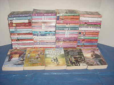 Christian Romance - Historical Modern Suspense Family - Lot Of 86  Free Shipping