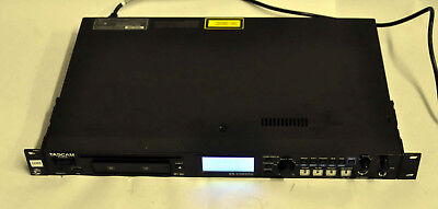 Tascam SS-CDR200 Solid State CD Stereo Audio Recorder