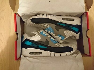 finest selection 89a19 4c743 Nike ID Air Max Current 90 Blogger UK 8
