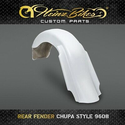 Rear Fender CHUPA STYLE 9608 Harley-Davidson Road King 1996 - 2008
