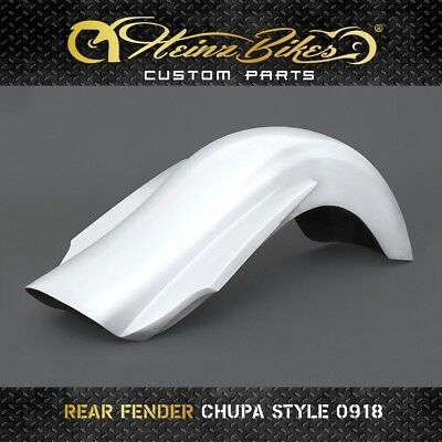 Rear Fender CHUPA STYLE 0918 Harley-Davidson Road King 2009 - 2019