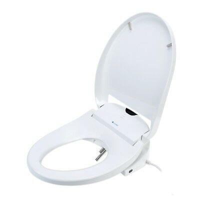 Incredible Brondell Swash Cl825 Bidet Toilet Seat Elongated Size Alphanode Cool Chair Designs And Ideas Alphanodeonline