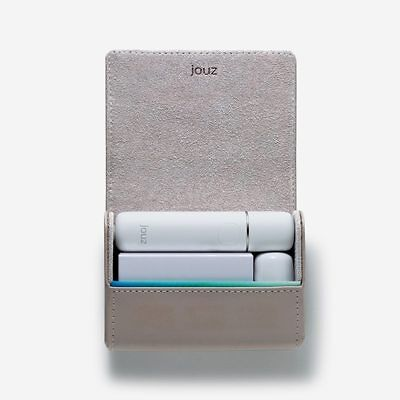 Anker jouz Fashion Luxury Leather Case for jouz 12/jouz 20 HNB Electronic Cigare