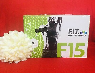 Forever Beginner Fit 15 Vanilla/ Chocolate Flavour Same Day Dispatch