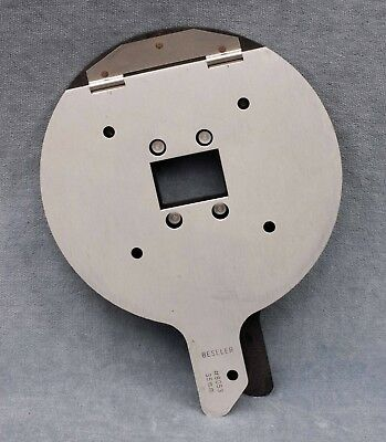 Beseler #8053 35Mm Negative Carrier For 23C Series Enlargers - Free Usa Shipping