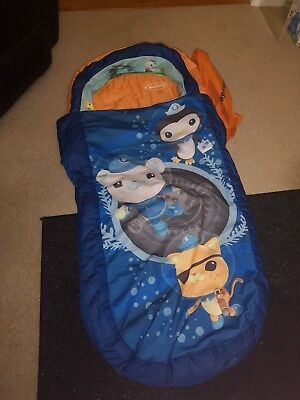 Kids ready bed air bed