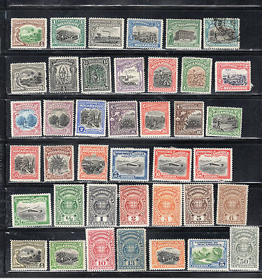 Portugal Company Mozambique  Stamps Canceled & Mint Hinged  Lot 37441