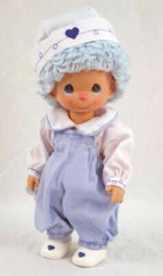 Precious Moments Doll, 'Mop Top Randy', New In Box, 4307