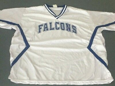 Air Force Academy Falcons Basketball Shooting Jersey Rawlings Mens XXL  EUC
