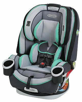 Graco 4Ever 4-In-1 Convertible Car Seat - Basin
