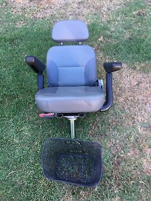 Shoprider Mobility Scooter Swivel Base Seat
