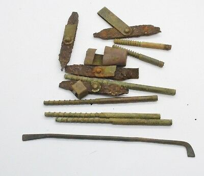 WW1 Period Russian Empire Arisaka cleaning tools