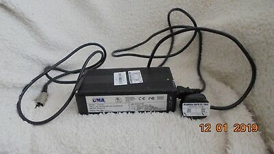 Mobility Scooter DMA Battery Charger Model 4C24040 (used with Shop rider)