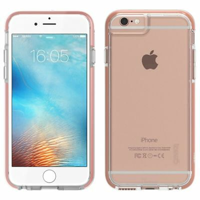 Rose Gold Piccadilly Case Cover for iPhone 6/6S D3O Impact Protection by Gear4