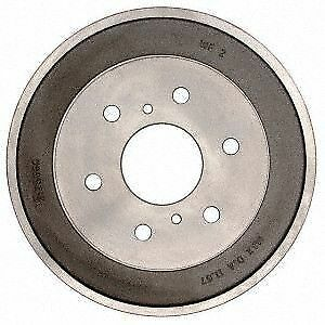 ACDelco 18B555 Rear Brake Drum
