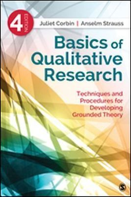 Basics of Qualitative Research - Techniques and...-NEW-9781412997461 by Corbin,