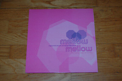 V/A - Mellow Mellow Vol 2(Original 1970s smooth grooves & chilled breaks) Vinyl