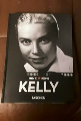 Movie Icons Kelly Prächtiger Fotoband Mit Filmographie