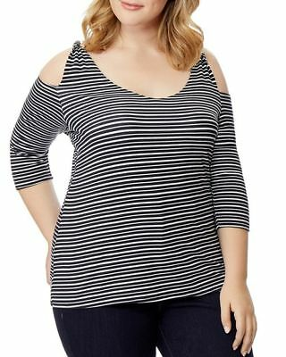 23298efc92d REBEL WILSON X Angels Long Pleated Sleeve Detail Top Size 2X NEW  89 ...
