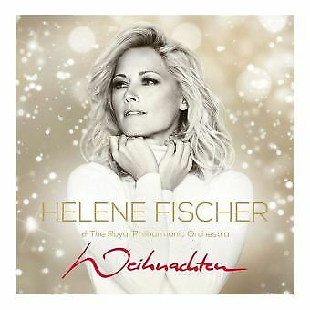 Weihnachten, 2 Audio-CDs by Fischer, Helene / Royal Philhar...-NEU-0602547578709